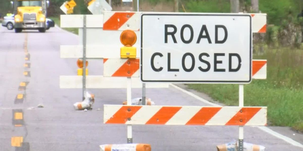 Structural issues force crews to close part of Highway 57 in Horry County