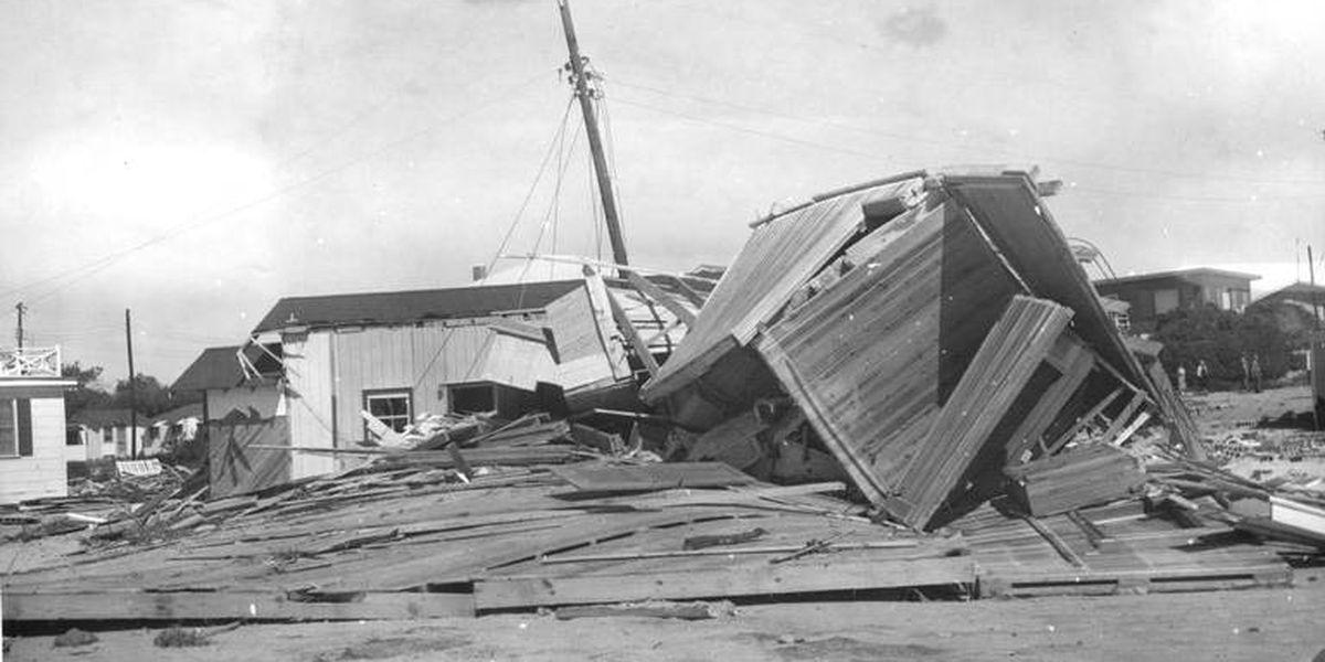 HURRICANE HAZEL: A legendary storm for the Grand Strand