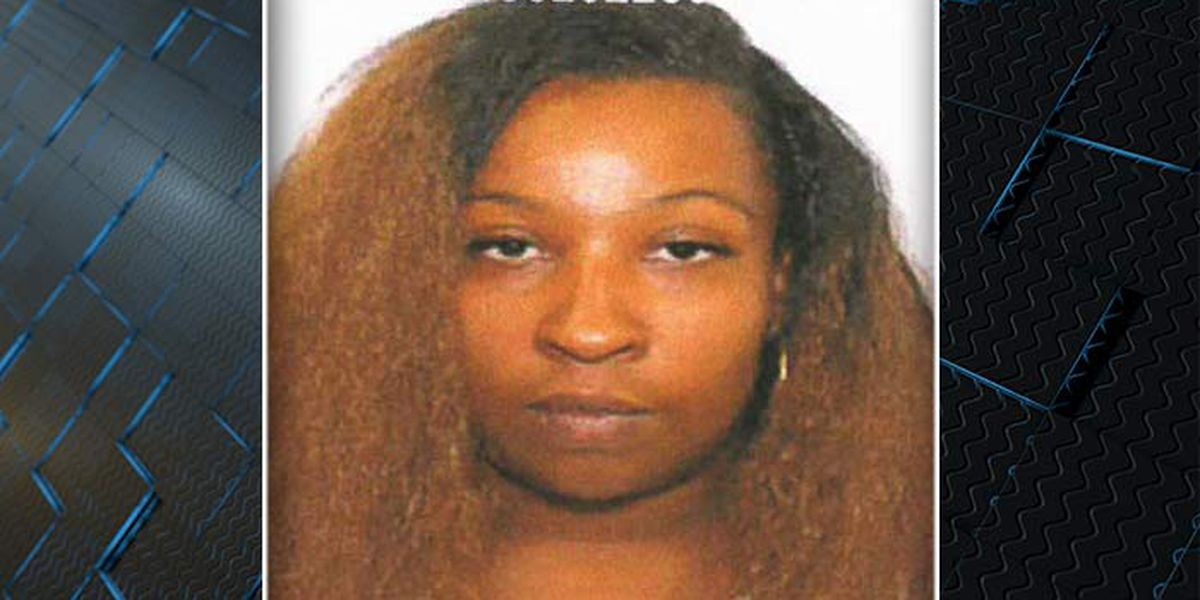 Andrews Police capture woman wanted in connection with firing shots