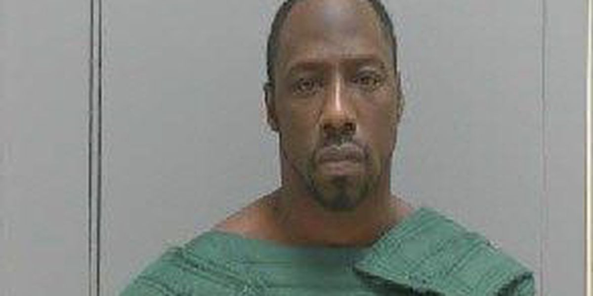 State seeks death penalty for man accused of shooting toddler in Hartsville