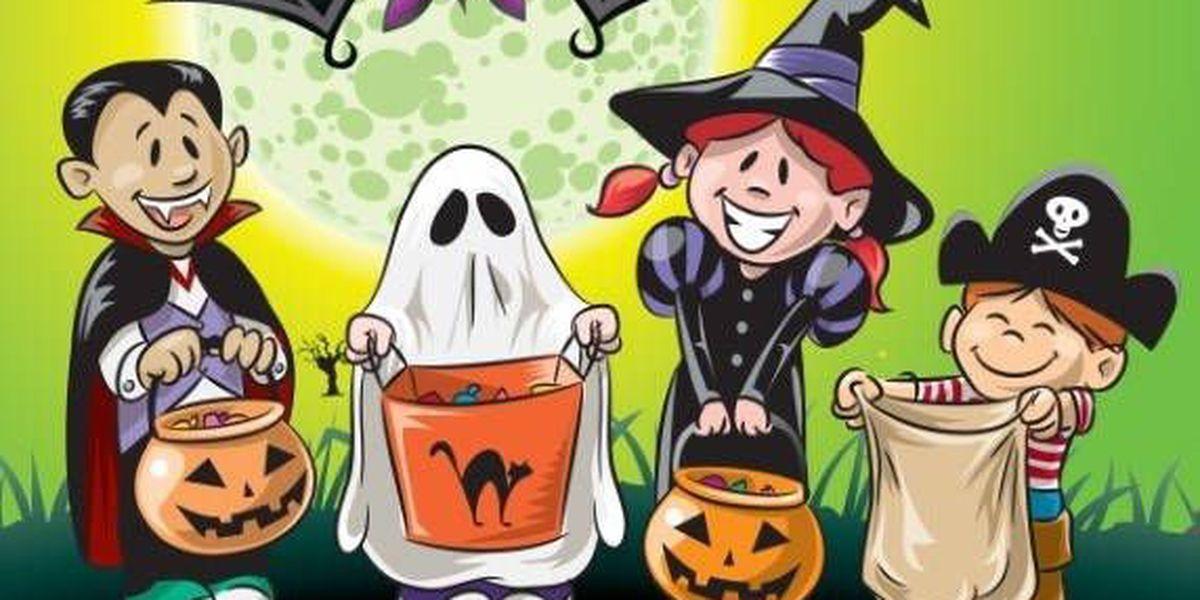 Survey reveals South Carolina's favorite Halloween candy