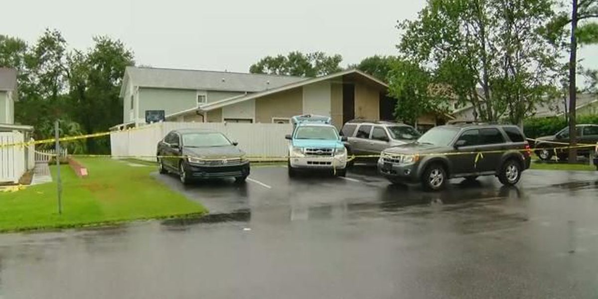 Neighbors remember former Horry County volunteer firefighter shot, killed by police
