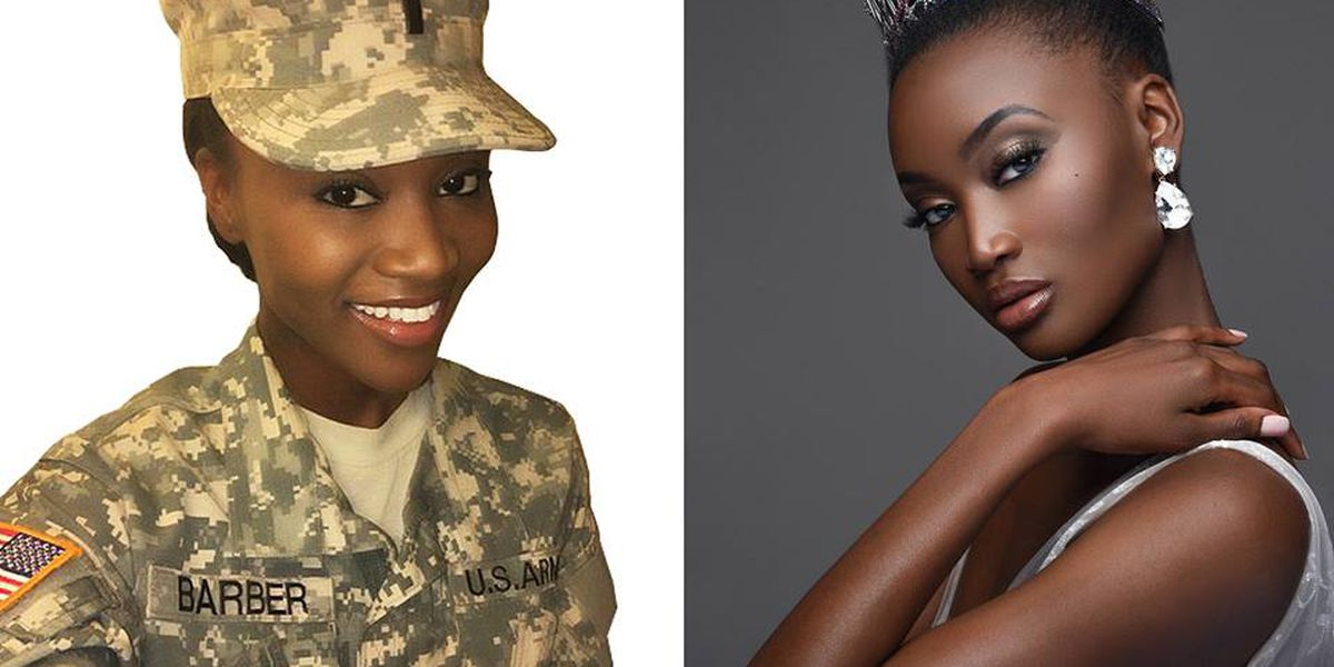 Former Miss USA to serve as grand marshal of Myrtle Beach's 2018 Military Appreciation Days Parade