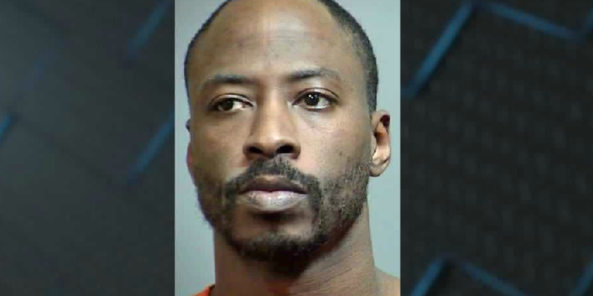 Authorities arrest Pawleys Island man wanted for string of vehicle break-ins