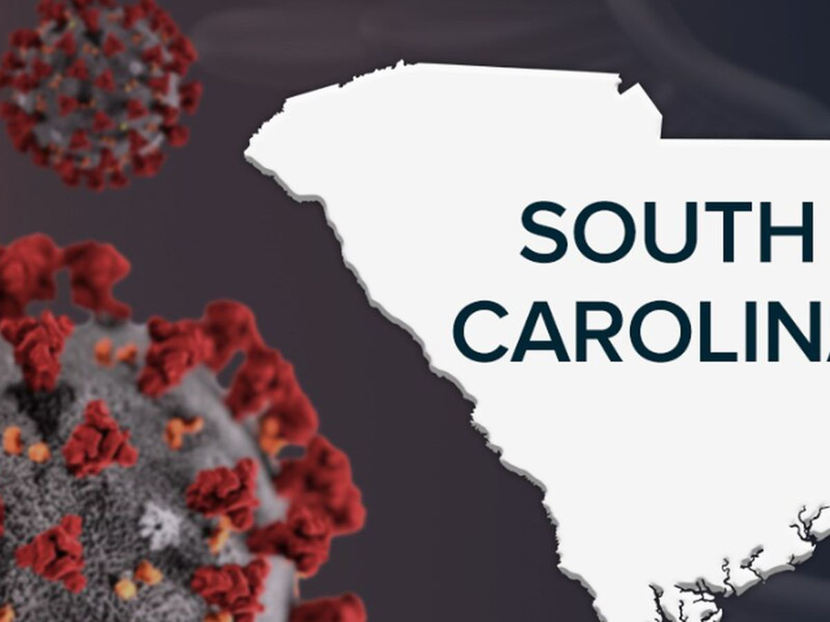 DHEC: Over 600 new COVID-19 cases, 17 additional deaths cases in SC