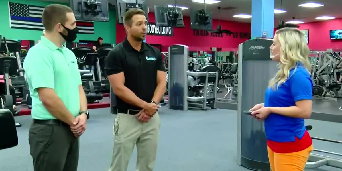 PAR Physical Therapy and Carolina Fitness can help you feel your best