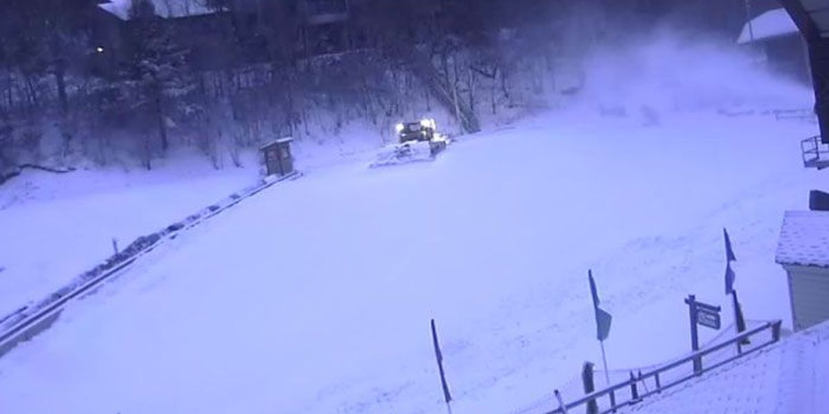 Skier dies after incident at Beech Mountain Resort in N.C.