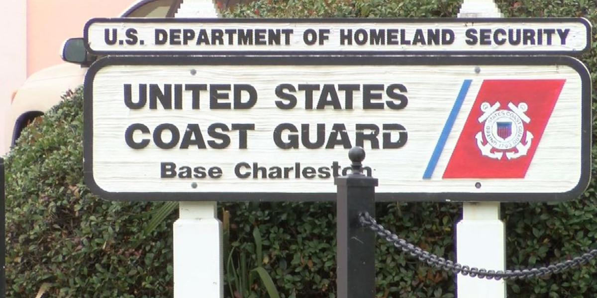 U.S. Coast Guard searching for possible victims after jet ski washes up in North Myrtle Beach