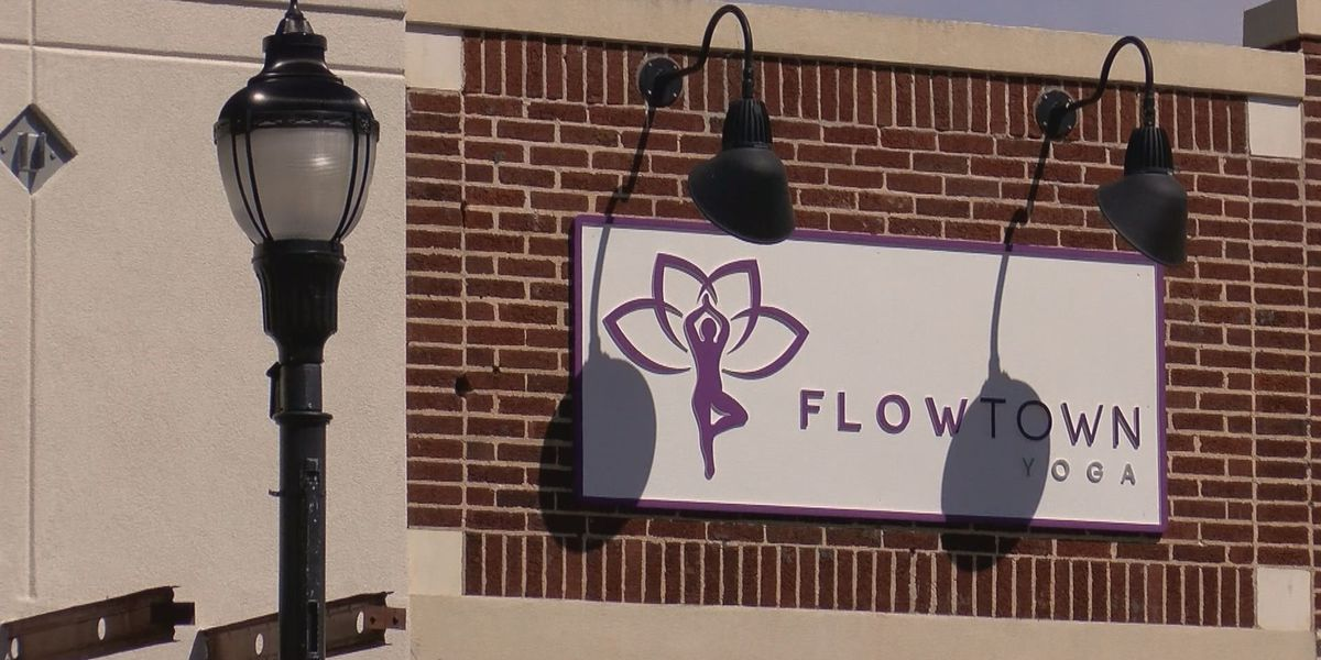 Owner of new Florence yoga studio hopes to encourage residents to be more active