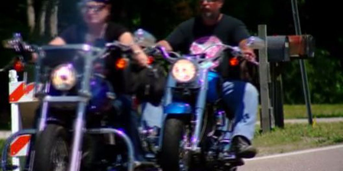 Highway Patrol offers tips for drivers ahead of motorcycle events along the Grand Strand