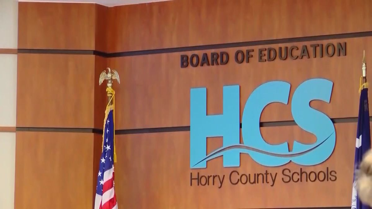 4 more HCS middle schools returning to full-time, face-to-face learning