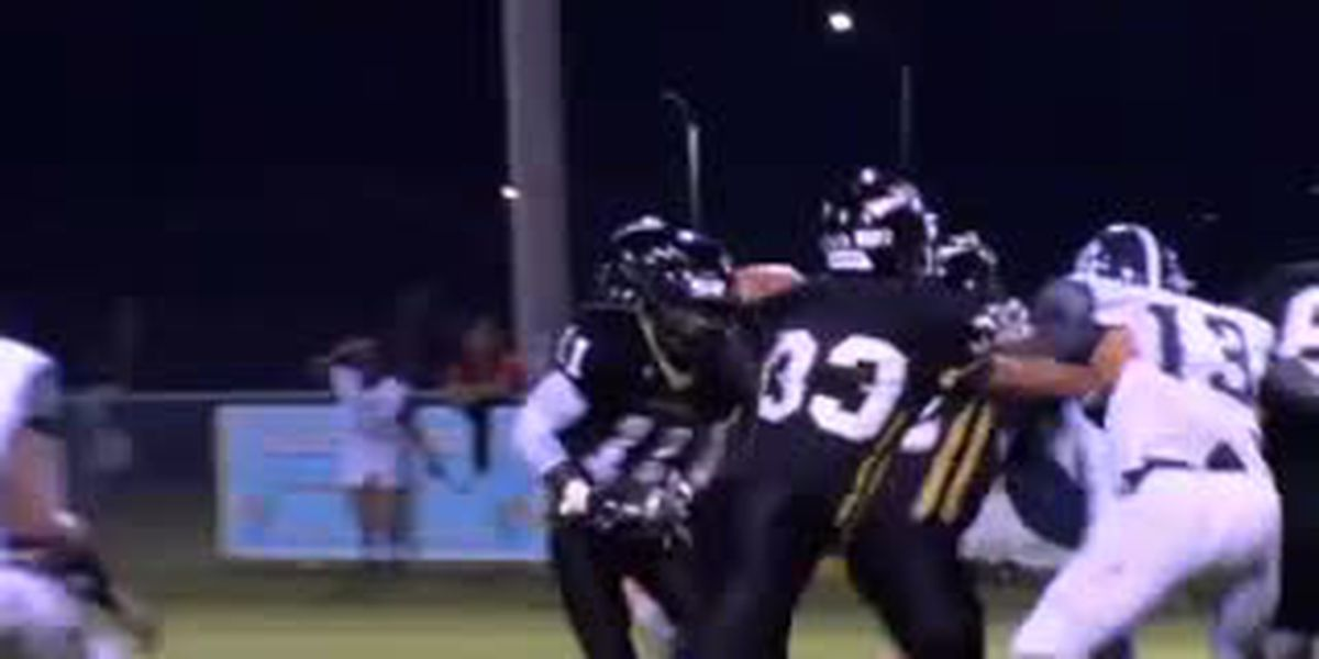 Johnsonville Extra Point Preview 2018