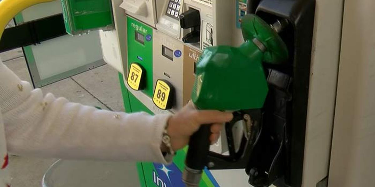 Rising S.C. gas prices decelerate as Midwest recovers from snow