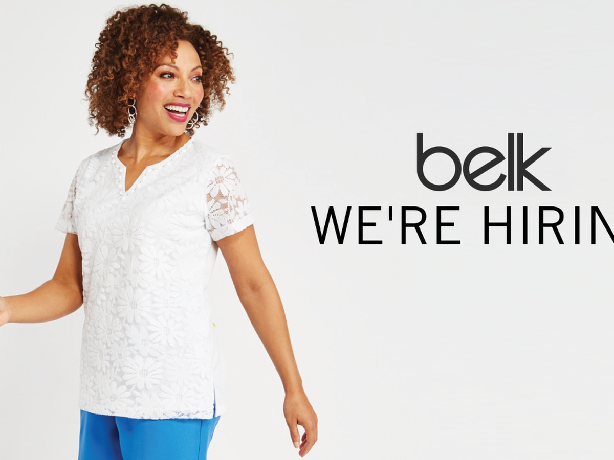 Belk hosting job fair in Myrtle Beach