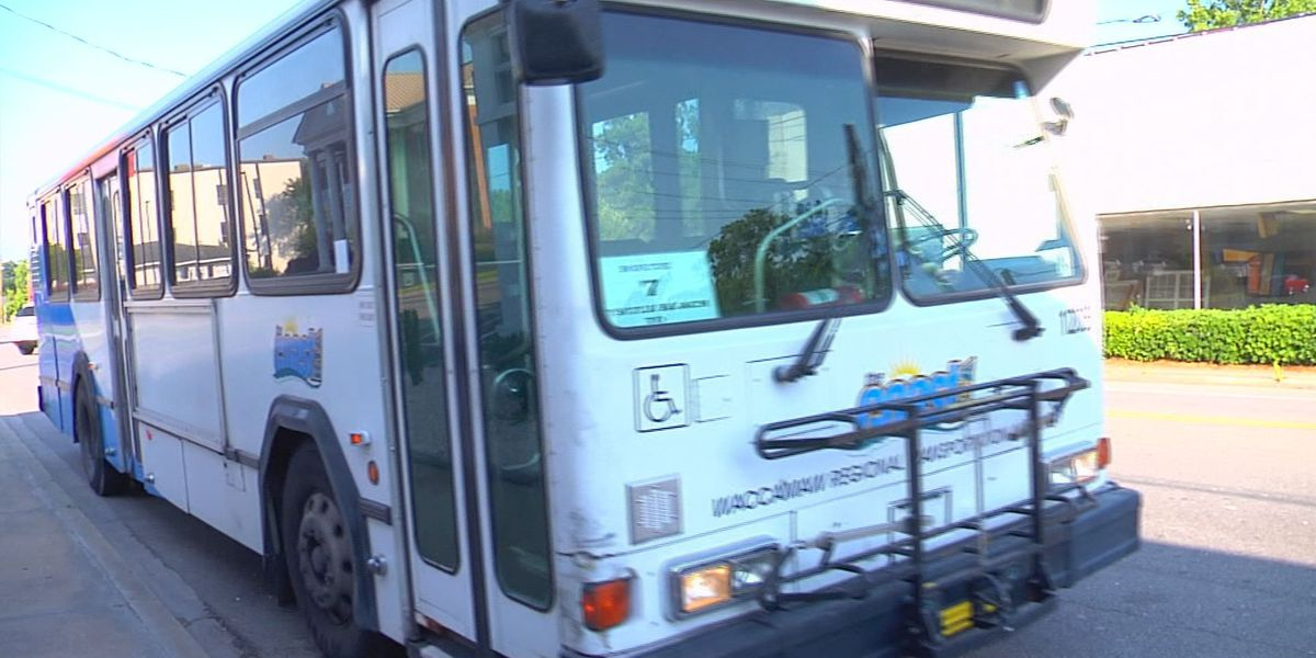Coast RTA changes several routes for spring schedule