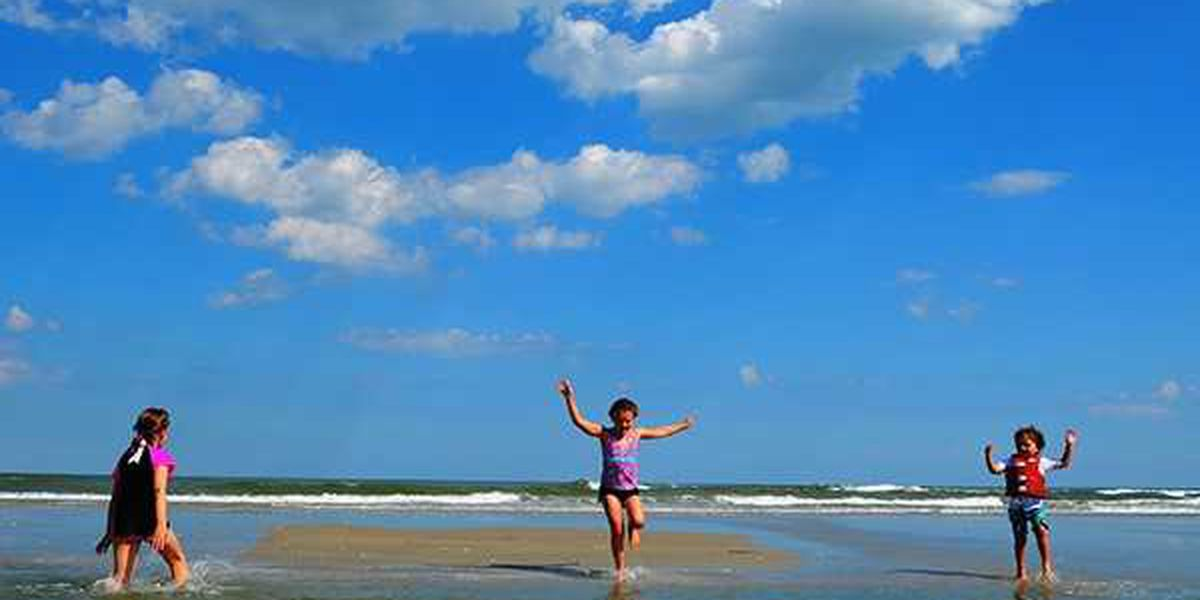 Pawleys Island makes list of America's 50 most beautiful small towns