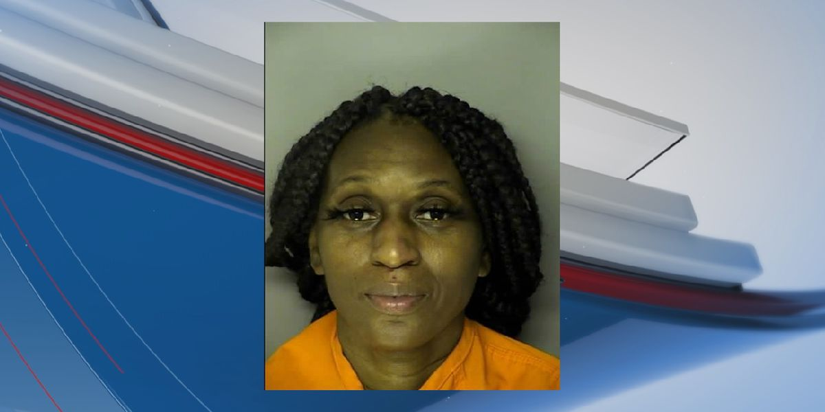 Police: Loris woman tries to run vehicle off roadway, charged with attempted murder