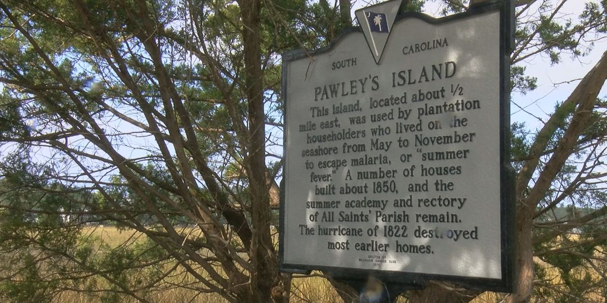 Protest hearing set following results of Pawleys Island election