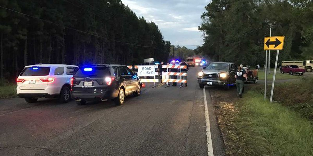 S.C. National Guard responds to drowning of two patients in HCSO transport van