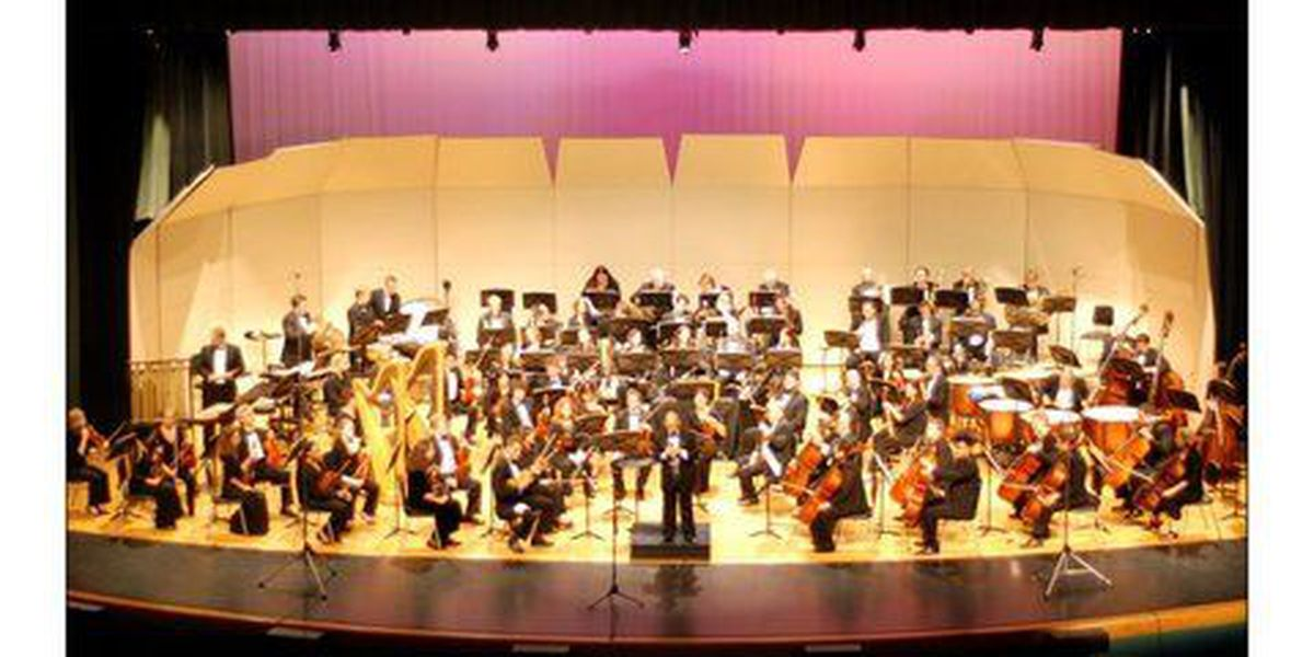 Long Bay Symphony Orchestra to perform in Myrtle Beach