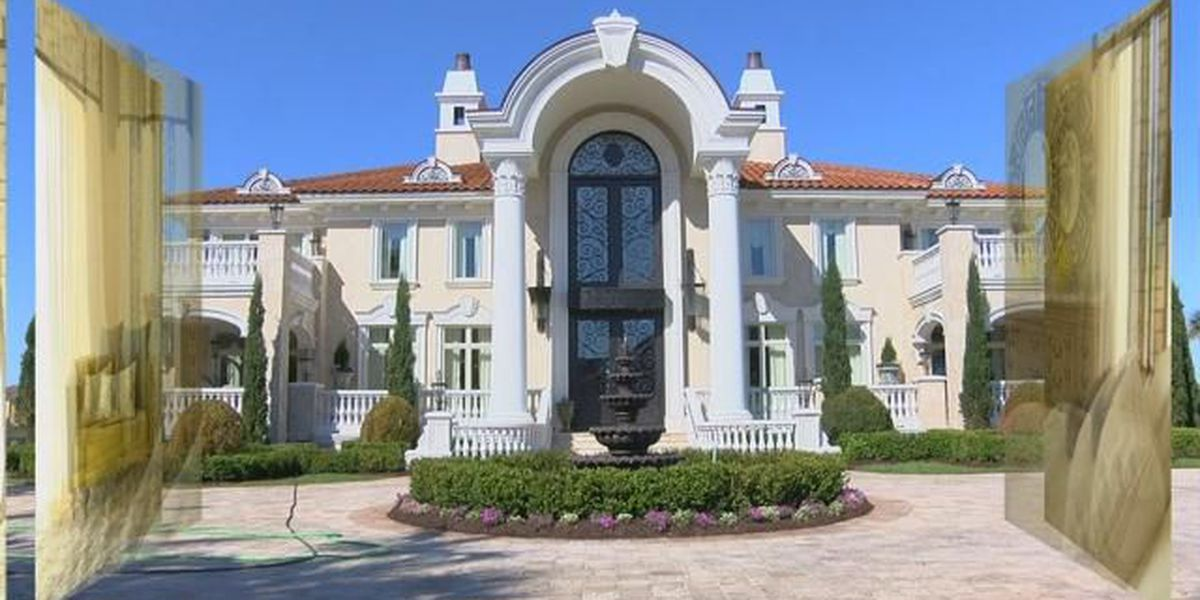 Some of Myrtle Beach's most beautiful homes on display this weekend