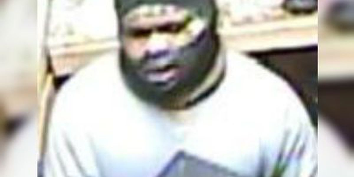 Florence police search for bowling alley burglary suspect
