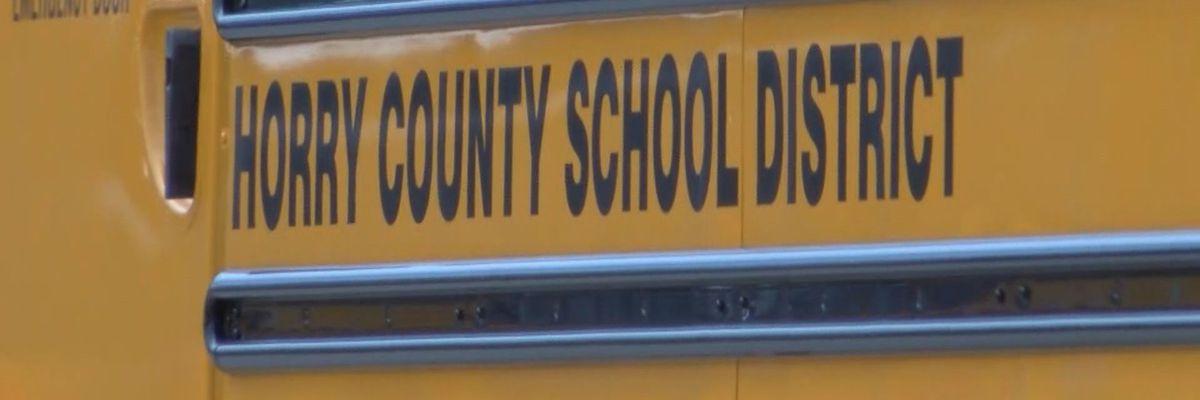 Horry County Schools release 2020-21 school calendar