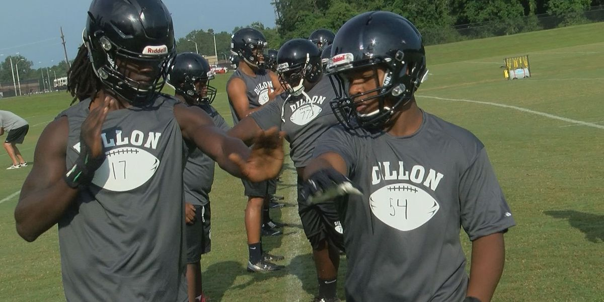 Dillon Pigskin Preview
