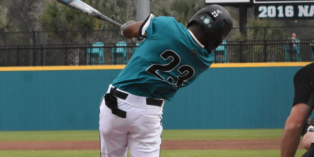 Coastal baseball downs No. 16 Wake Forest in extras, 4-1