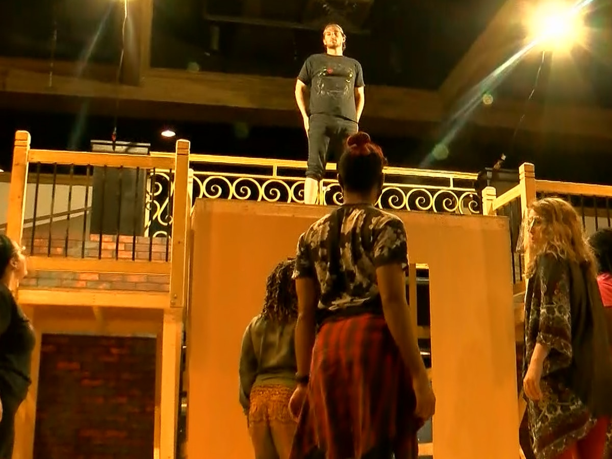 Myrtle Beach 'Godspell' production to be performed outdoors amid pandemic