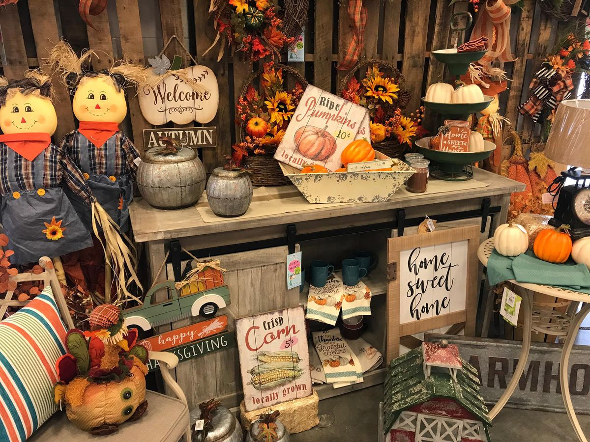 Carolina Pottery opens store in Myrtle Beach area