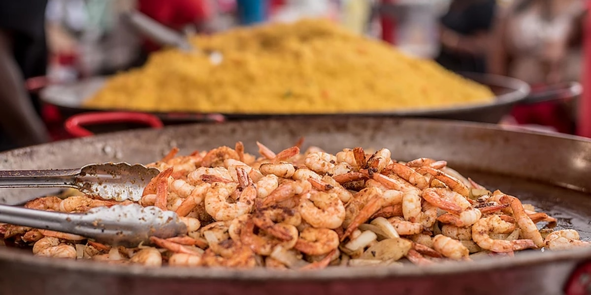 Food truck festival returns to downtown Myrtle Beach in April
