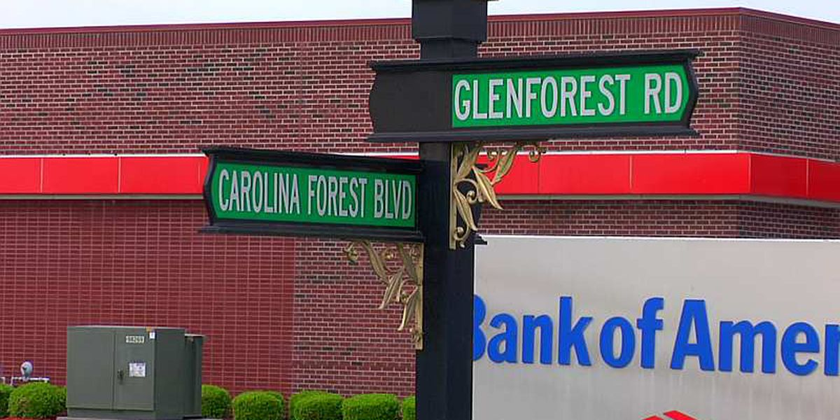 New sights in store for Carolina Forest
