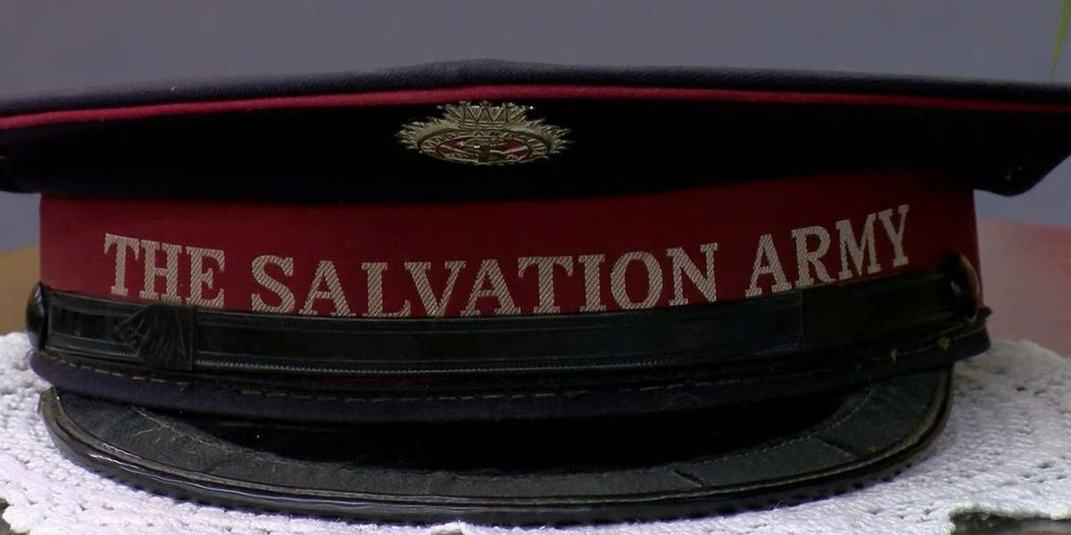 Salvation Army of Horry County welcomes new Corps Officers