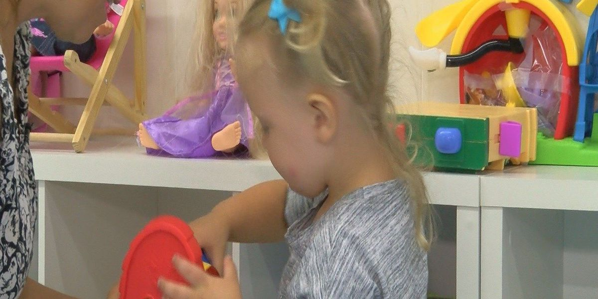 Conway non-profit gets bigger facility to help children entering foster care