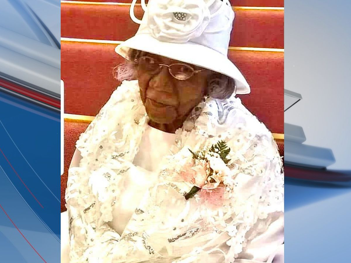 Marion County woman celebrates 101st birthday