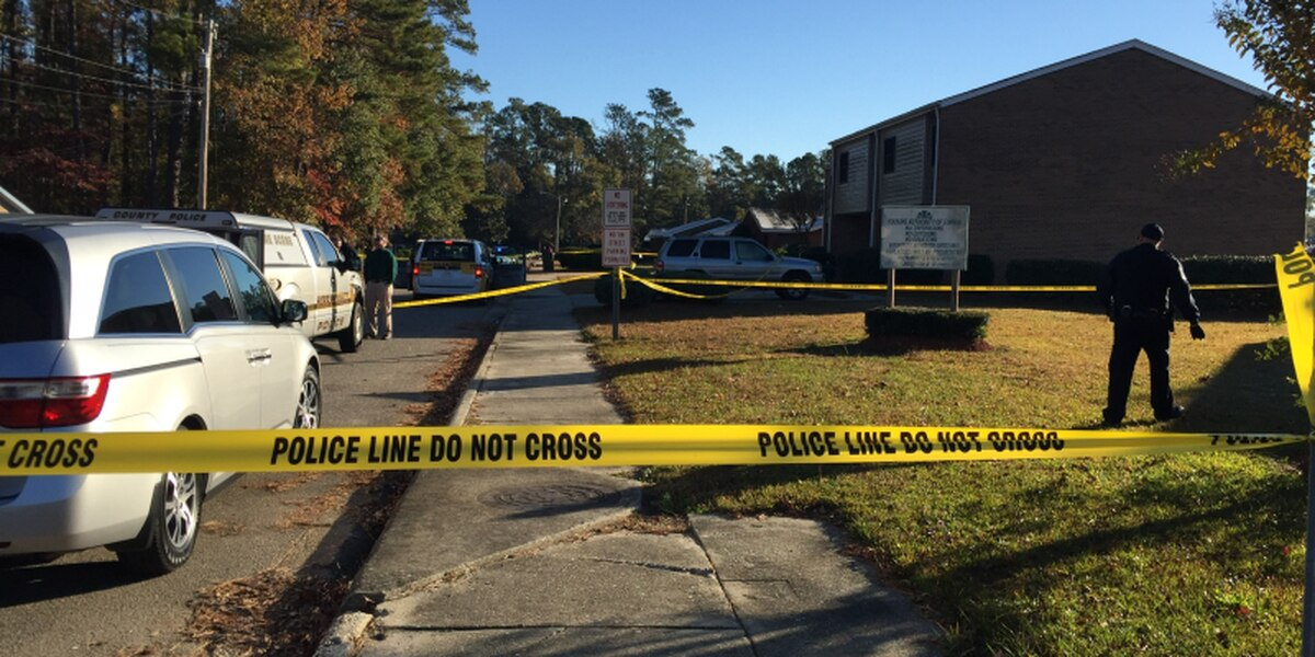 UPDATE: Suspect charged in connection with deadly Conway shooting