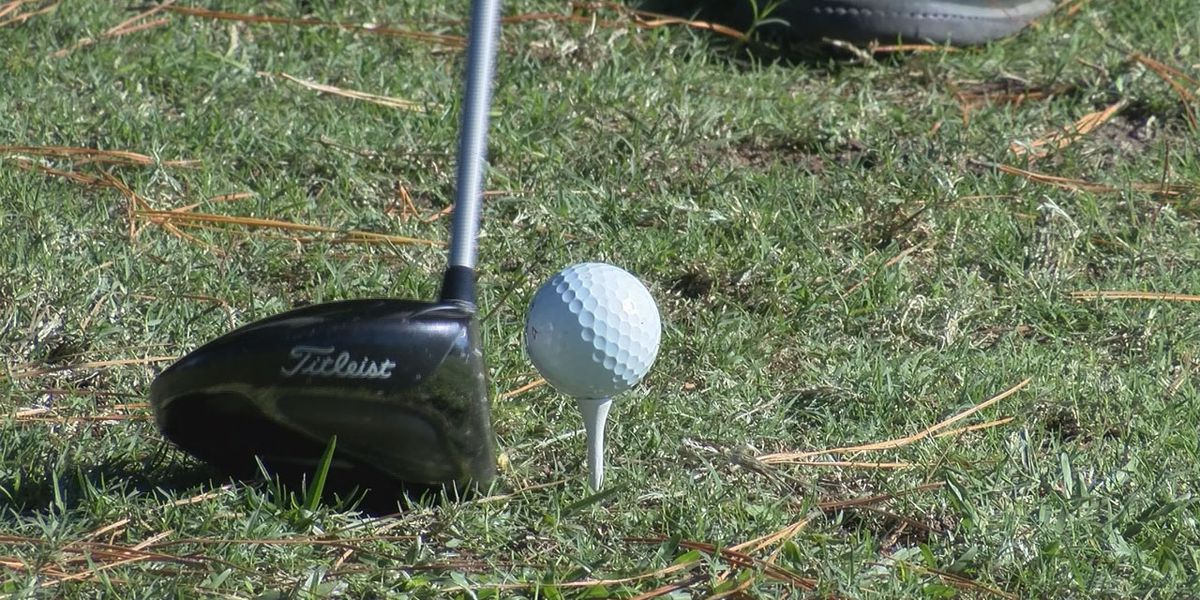 Several Grand Strand golf courses temporarily close due to COVID-19 outbreak