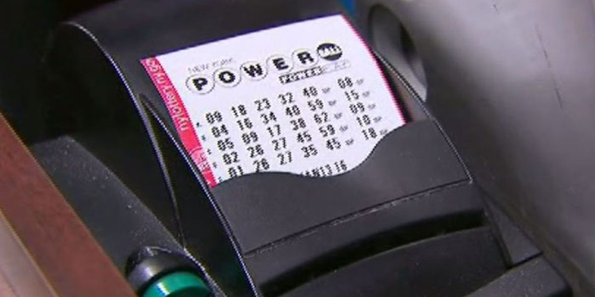 Check your tickets: $50,000 Powerball ticket sold in Pee Dee