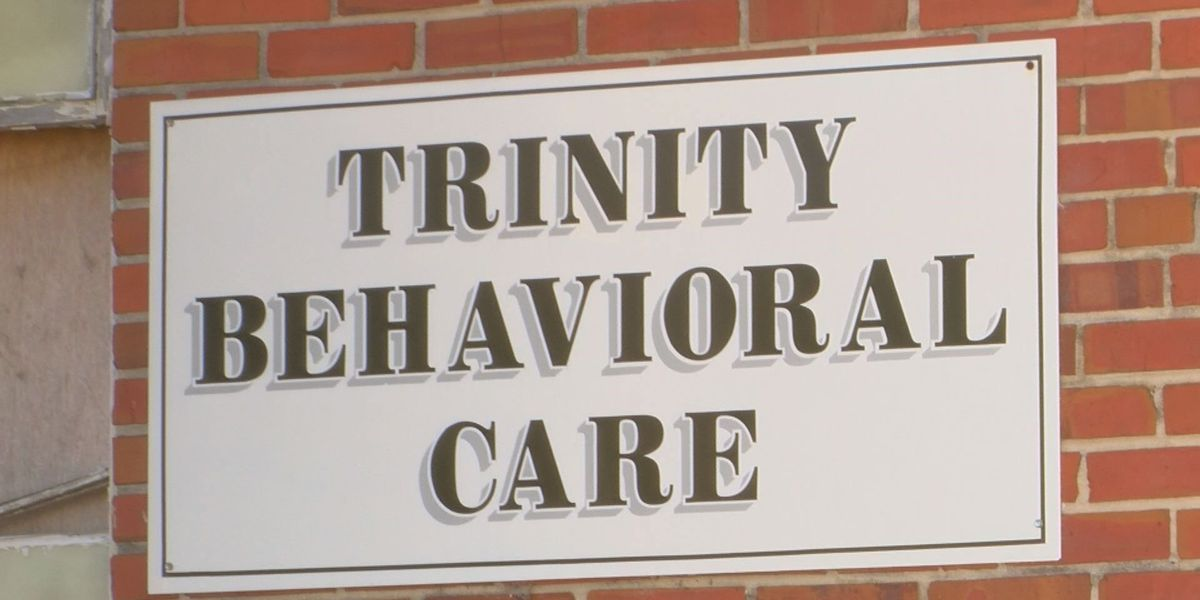 Trinity Behavioral Care expanding in Marion County