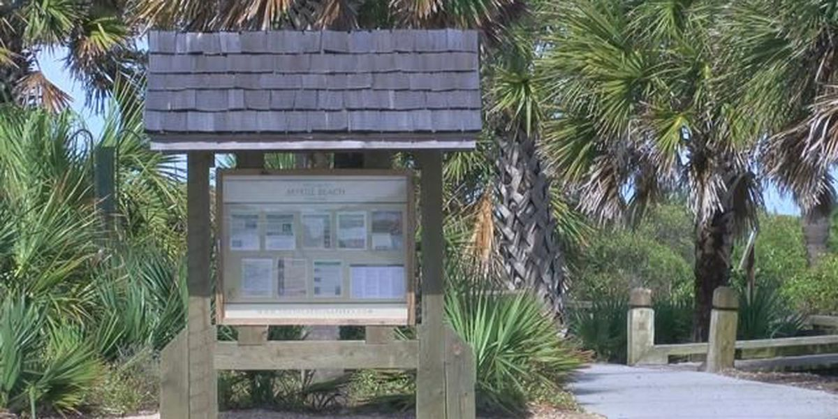Myrtle Beach State Park works to become autism friendly