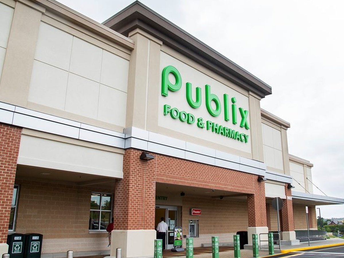 Publix to begin offering COVID-19 vaccines by appointment in S.C.