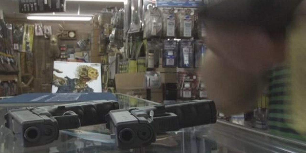 Horry County moves forward with proposed law to limit where guns are discharged