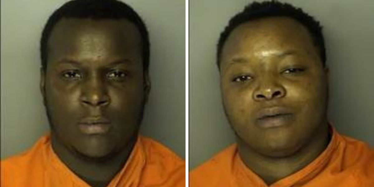 Police arrest, charge two in connection to deadly shooting near CCU's campus