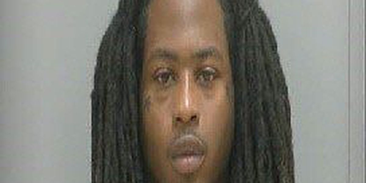 Hartsville man arrested in connection to residential burglary