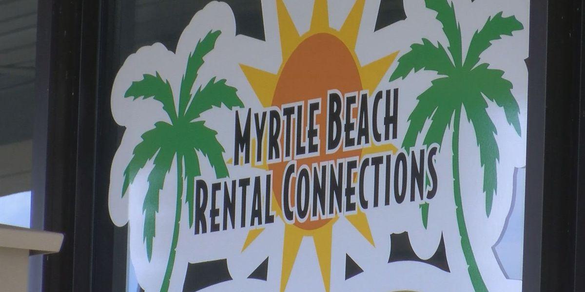 Myrtle Beach property manager jailed in Kansas; business left scrambling