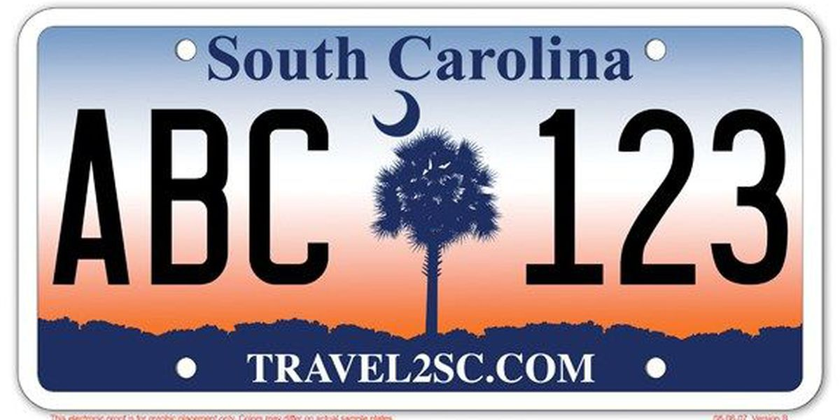 S.C. DMV extends deadline for licenses, registration about to expire