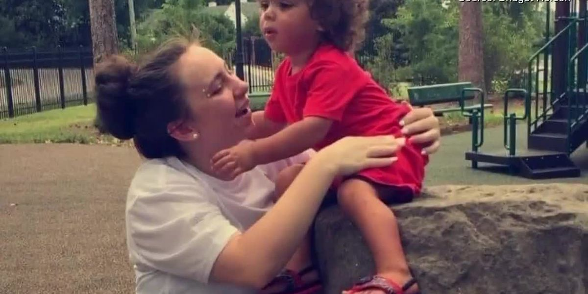 Bond hearing in 2-year-old's death