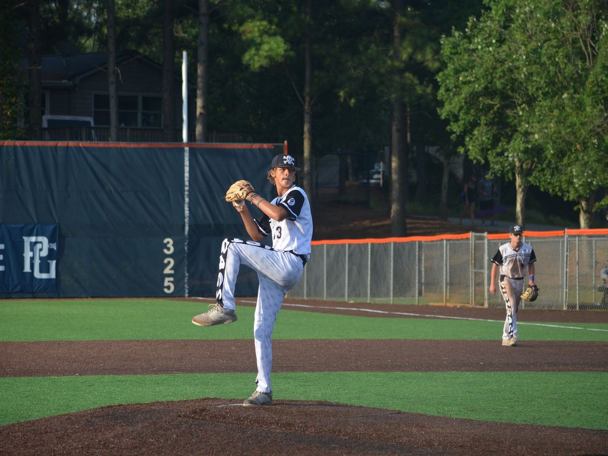 Myrtle Beach pitcher Austin Gordon commits to Clemson