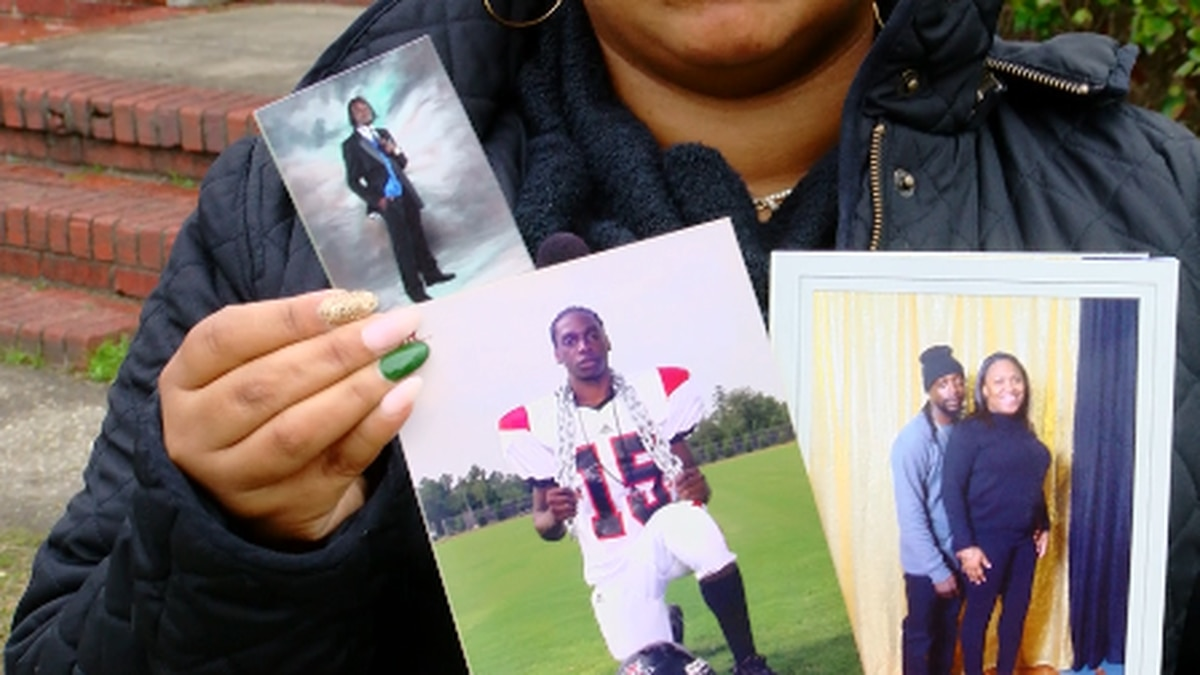 'My heart is so hurt': Family of Hartsville nightclub victim pleads for stop to Pee Dee gun violence